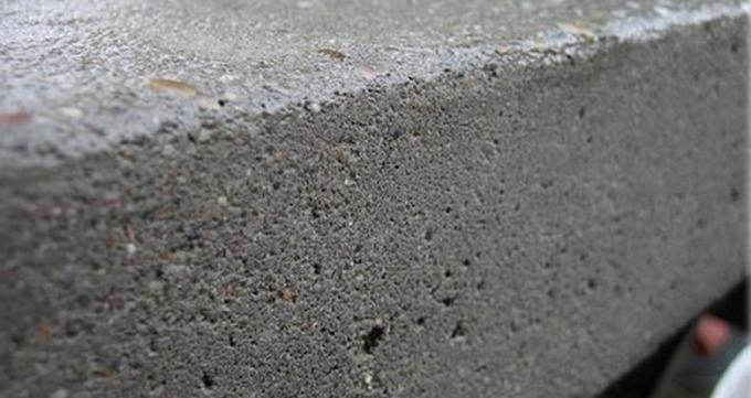 Постоянного бетона бетон под сваи
