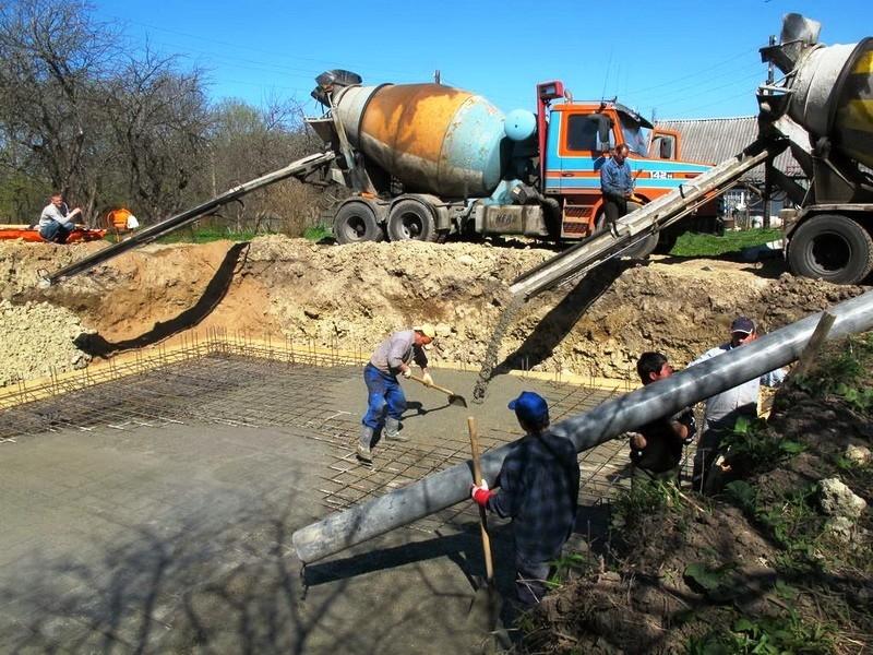 Как улучшить бетон бетон d20